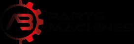 AB Parts Machines Logo